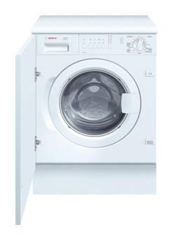 Стиральная машина Bosch WIS24140OE белый - фото 1