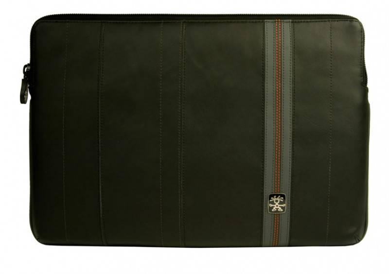 """Чехол для ноутбука 17"""" Crumpler The Le Royale черный - фото 1"""