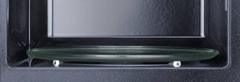 СВЧ-печь Samsung ME83XR черный (ME83XR/BWT) - фото 5