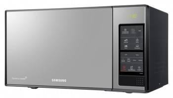 СВЧ-печь Samsung ME83XR черный (ME83XR/BWT)