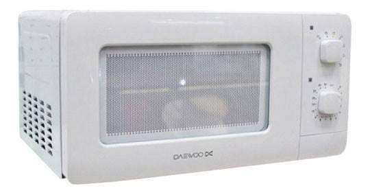 СВЧ-печь Daewoo KOR-5A07W белый - фото 1