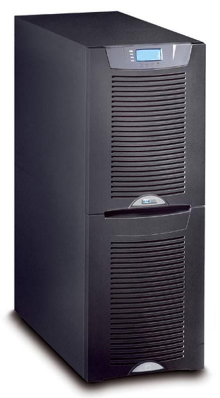 ИБП Eaton 9155-10-S-6-32x7Ah-MBS 9000Вт черный - фото 1