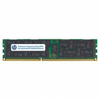Модуль памяти DIMM DDR3L 1x4Gb HPE 647893-B21