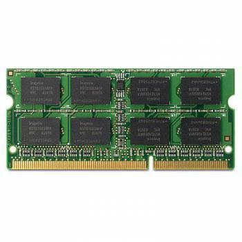 Память DDR3 1x8Gb HPE 1600MHz (647899-B21)