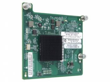 Адаптер HPE Fibre Channel 8Gb QMH2572 (651281-B21)