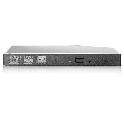 Оптический привод DVD-RW HPE 652235-B21 SATA - фото 1