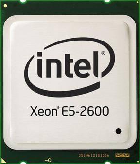 ��������� ��� ��������  HP Xeon E5-2630