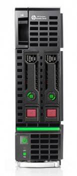 ������ HP ProLiant BL460c G8