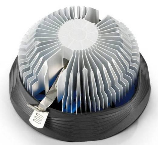 Устройство охлаждения(кулер) Deepcool GAMMA ARCHER Ret - фото 2