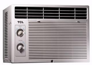 Кондиционер оконный TCL TAC-05 CWA/A серый - фото 1
