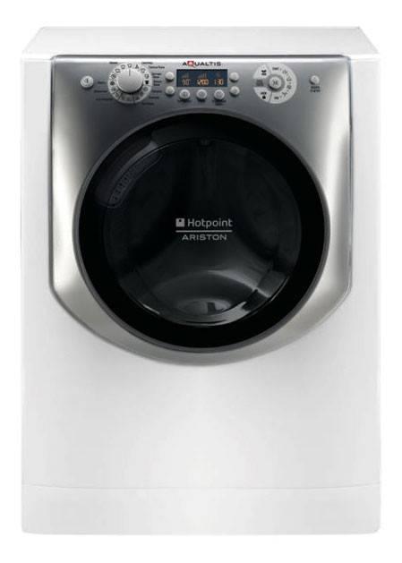 Стиральная машина Hotpoint-Ariston AQS0F 05I CIS белый - фото 1