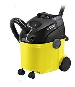 Моющий пылесос Karcher SE5.100 желтый/черный (10812000)