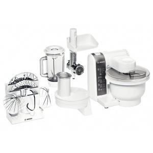 Кухонный комбайн Bosch MUM 4855 белый (MUM4855)
