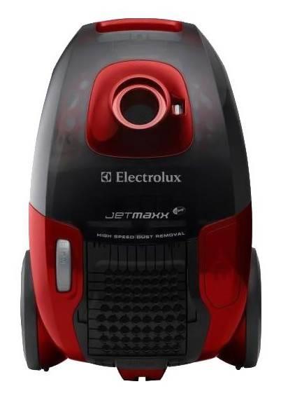 Пылесос Electrolux ZJM6820 красный - фото 1