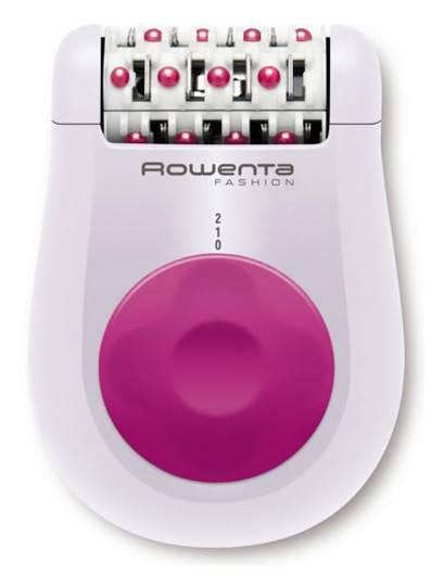Эпилятор Rowenta EP1030F5 розовый/розовый (1830004488) - фото 1
