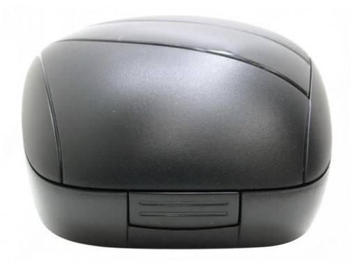 Мышь Genius Traveler 6000X черный - фото 3