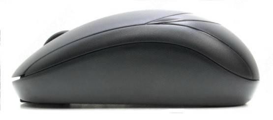 Мышь Genius Traveler 6000X черный - фото 4