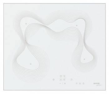 Варочная поверхность Gorenje ECT680KR белый