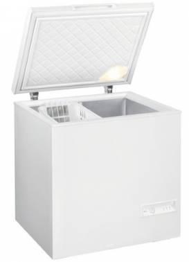 Морозильный ларь Gorenje FH21BW белый