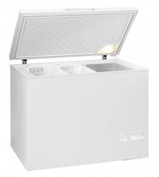 Морозильная камера Gorenje FH33BW