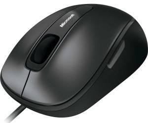 Мышь Microsoft Comfort 4500 черный (4EH-00002)