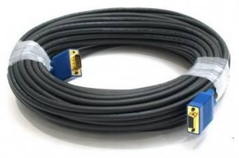 Кабель VGA (m)/VGA (m) 20м.