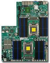 Платформа SuperMicro SYS-1027R-WRFT+ - фото 2