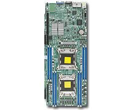 Серверная платформа Supermicro SYS-6027TR-H70RF - фото 2