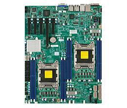 Платформа SuperMicro SYS-6027R-TDARF - фото 2