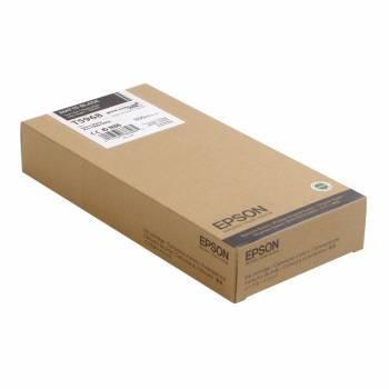 Картридж струйный Epson T5968 черный матовый (C13T596800)