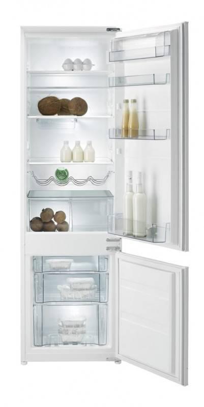 Холодильник Gorenje RKI4181AW белый - фото 1