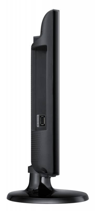 """Телевизор LED 19"""" Samsung UE19ES4030W черный - фото 3"""
