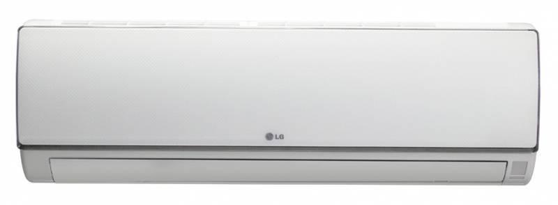 Сплит-система LG S36PK белый - фото 1
