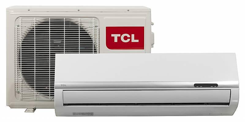 Сплит-система TCL TAC-24CHSA/BH - фото 1