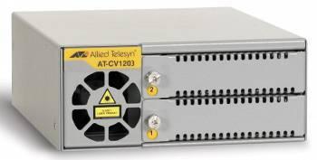 Трансивер Allied Telesis AT-CV1203-20