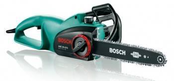 Цепная пила Bosch AKE 35-19 S (0600836E03)