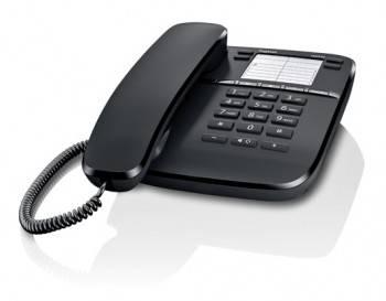 Телефон Gigaset DA410 черный
