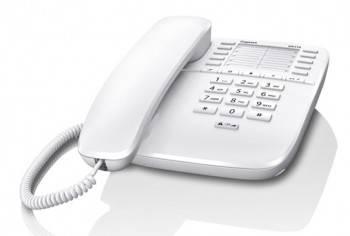 Телефон Gigaset DA510 белый (DA510 WHITE)