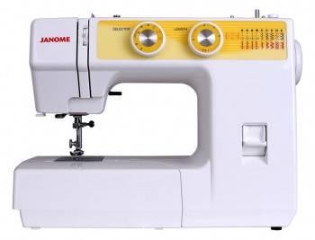 Швейная машина Janome JB1108 белый