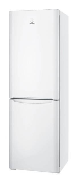 Холодильник Indesit BIHA 20 белый - фото 1