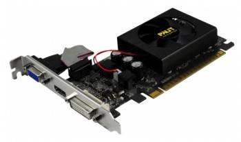 Видеокарта Palit GT610 1024 МБ