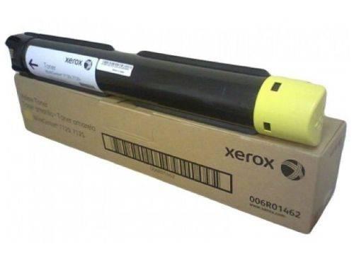 Тонер Картридж Xerox 006R01462 желтый - фото 1