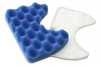 Аксессуар для пылесоса  Filtero FTM 06
