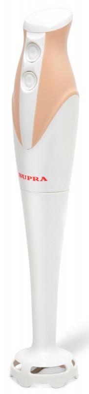 Блендер погружной Supra HBS-625 бежевый - фото 1