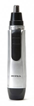 Триммер Supra NTS-101 черный/серебристый - фото 1