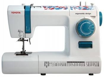 Швейная машина Toyota ECO 34C белый