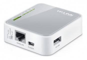 Точка доступа TP-Link TL-MR3020