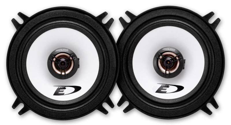 Автомобильные колонки Alpine Custom Fit SXE-1325S - фото 1