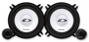 Автомобильные колонки Alpine Custom Fit SXE-1350S