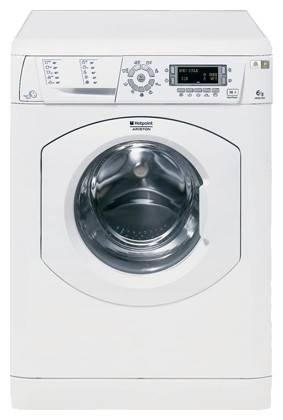 Стиральная машина Hotpoint-Ariston ARMXXD 1097 белый - фото 1